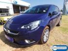 Opel Corsa Manual 2015