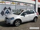 Suzuki SX4 Manual 2012