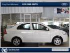 Chevrolet Aveo Automatic 2014