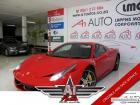 Ferrari 458 Automatic 2013