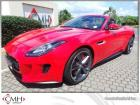 Jaguar F-Type Automatic 2014