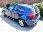 BMW 1-Series Automatic 2010