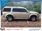 Ford Everest Automatic 2010