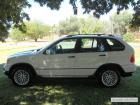 BMW X5 Automatic 2002