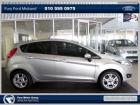 Ford Fiesta Manual 2015