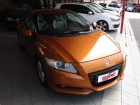 Honda CR-Z 1.5 I-VTEC Hybrid Manual 2011