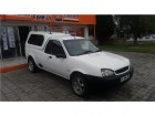 Ford Bantam 1.3i Manual 2007