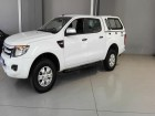 Ford Ranger 2.2 D Hp Xls 4X4 Manual 2015