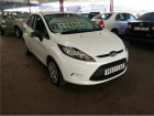 Ford Fiesta 1.4 Ambiente Manual 2010