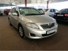 Toyota Corolla 1.6 Professional Manual 2009