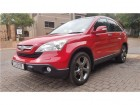 Honda CR-V 2.2 I-CTDi Manual 2007