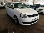 Volkswagen Polo Vivo 1.4 Classic Manual 2011