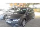 Volkswagen Polo 1.6 Comfortline Manual 2011