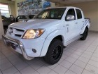 Toyota Hilux 3.0 D-4D Raised Body Manual 2005