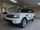 Land Rover Range Rover SE 5.0 V8 S/C Automatic 2010