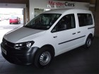 Volkswagen Caddy 1.6 Crew Bus Manual 2016
