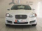 Jaguar XF Automatic 2011