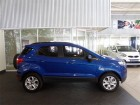 Ford EcoSport 1.0T Trend Manual 2015
