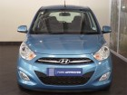 Hyundai i10 1.1 GLS Motion Manual 2015