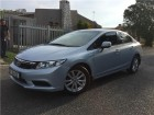 Honda Civic 1.8i Executive Automatic 2012