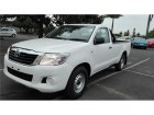 Toyota Hilux 2.5 D-4D Manual 2009