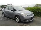 Toyota Verso 1.8 TX Manual 2010