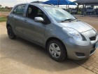 Toyota Yaris 1.3 T3 Spirit Manual 2010