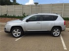 Jeep Compass 2.0 A/T Automatic 2012