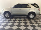 Toyota Fortuner V6 4.0 A/T Automatic 2011