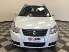 Suzuki SX4 2.0 Manual 2014
