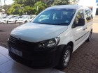 Volkswagen Caddy Maxi 2.0 TDI Trendline Manual 2015