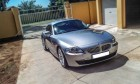 BMW Z4 Coupe 3.0si Manual 2006