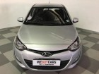 Hyundai i20 1.4CRDi Glide Manual 2015