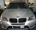 BMW X3 F25 2.0 Automatic 2012