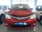 Toyota Etios 1.5 Xi Manual 2016