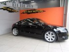 Audi TT 2.0T FSi Coupe Manual 2007