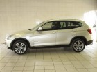 BMW X3 XDrive35i Automatic 2011