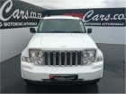 Jeep Cherokee 3.7L Limited Automatic 2012