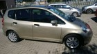 Honda Jazz 1.4i DSI Manual 2007