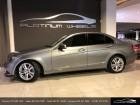 Mercedes Benz C-Class C200 BE AVANTGARDE Automatic 2013