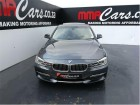 BMW 3-Series 320d Luxury Line Sport-Steptronic Automatic 2013