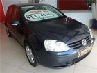Volkswagen Golf 2.0 Trendline Manual 2006