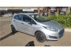 Ford Fiesta 1.4 Ambiente Manual 2017