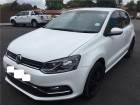 Volkswagen Polo 1.2 TSI Comfortline Manual 2014