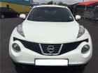 Nissan Juke 1.6 Acenta Manual 2013