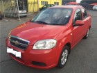 Chevrolet Aveo 1.5 LS Manual 2006
