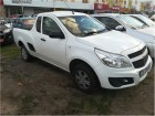 Chevrolet Corsa Utility 1.4 Club Manual 2015
