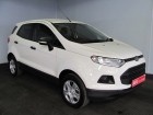 Ford EcoSport 1.5 TiVCT AMBIENTE Manual 2017