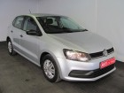 Volkswagen Polo 1.2 TSI TRENDLINE Manual 2017