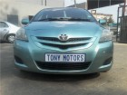 Toyota Yaris 1.3 T3 Spirit Manual 2006